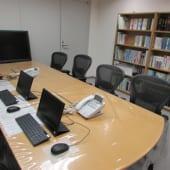 4階会議室