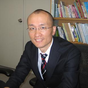 兼光弘幸先生