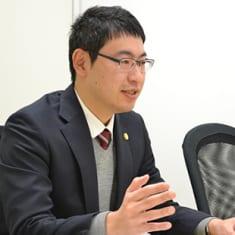 髙澤法律事務①