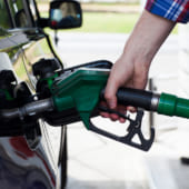 【違反点数・罰金・対処法】高速道路運転中にガス欠になったら処罰?