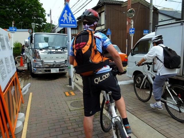 自転車事故_被害者_損害賠償