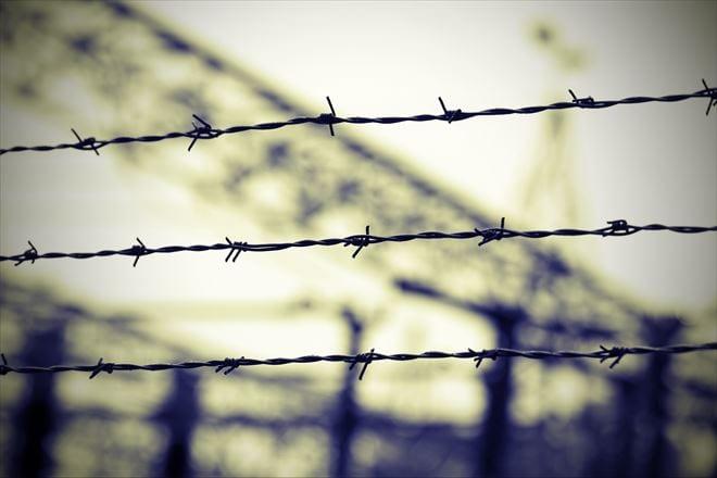 交通刑務所